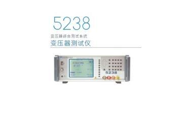 变压器综合测试仪5238;wk5238;变压器测试仪5238