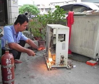 咸阳空调维修