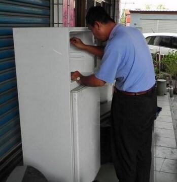咸阳冰箱维修
