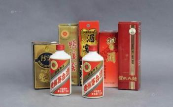 重庆烟酒回收,重庆茅台酒回收,九龙坡区五粮液回收
