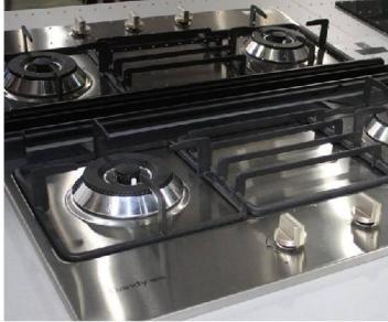 唐山厨房设备维修 唐山燃气灶维修