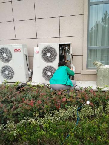 三亚空调维修厂家