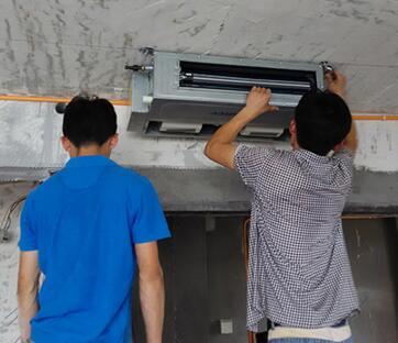 三亚空调移机|海南三亚空调移机电话
