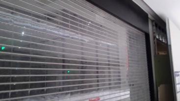 龙泉驿区卷帘门◆龙泉驿区卷帘车库门◆龙泉驿区翻板车库门◆安装维修