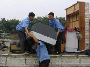 三亚搬家公司 专业的三亚搬家公司 三亚搬家公司服务好