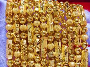 长沙黄金回收 长沙黄金回收多少钱一克