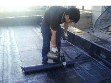 屋顶防水补漏,佛山酒店天面防水