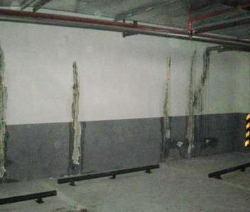 佛山地下室防水补漏 佛山防水补漏