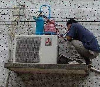 临沂空调维修前应该注意什么?