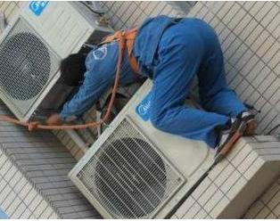 临沂空调安装价格