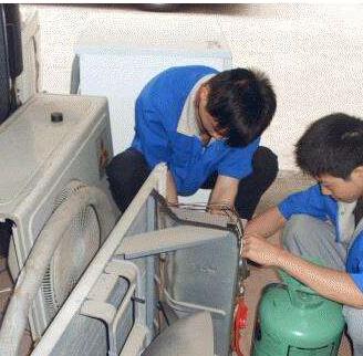临沂空调加氟 临沂专业空调加氟