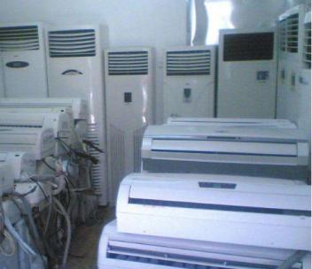 临沂专业空调回收 临沂专业空调回收公司