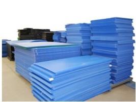 上海PP中空板  上海中空板品质保证