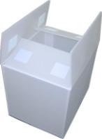 上海钙塑中空板包装有限公司