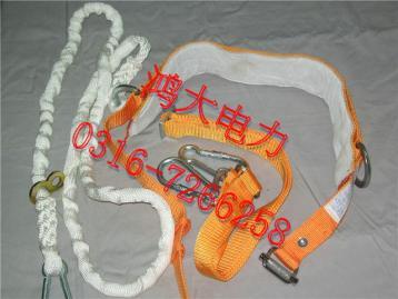 电工安全带、电工保险带