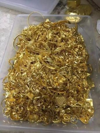 荆州黄金回收  荆州珠宝设计定制