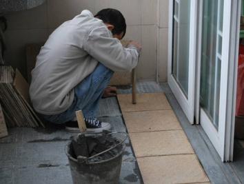 郑州卫生间防水补漏要重视防水材料