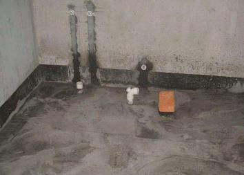 郑州卫生间防水补漏公司