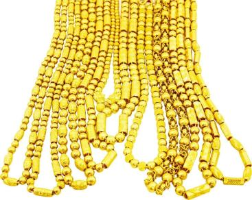 杭州黄金回收公司哪家好