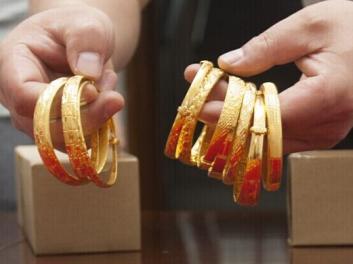 杭州专业黄金回收 杭州专业黄金回收价格高