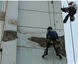 蚌埠外墙防水补漏
