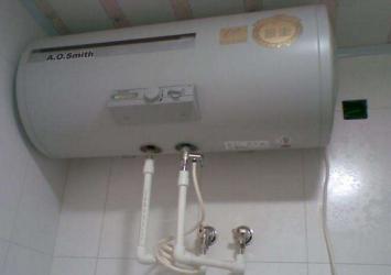新余热水器维修