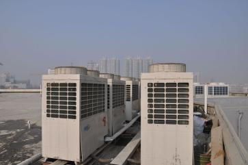 新余中央空调维修