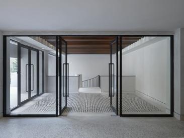 西宁玻璃门,西宁玻璃门安装,西宁玻璃门价格