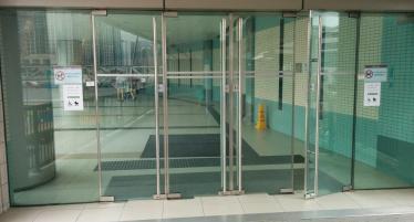 西宁玻璃门安装 西宁玻璃门安装价格