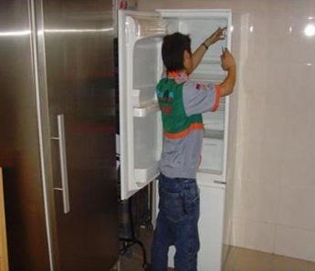 顺德冰箱维修