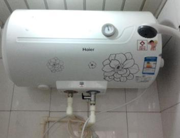 顺德热水器维修