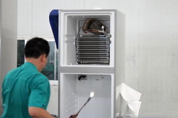 顺德冰箱维修 顺德冰箱维修厂家