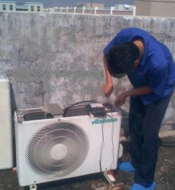 顺德专业空调维修
