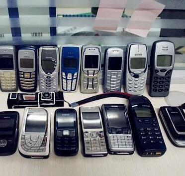 太原专业手机回收