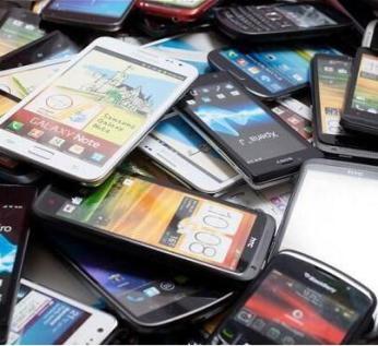 太原手机回收价格