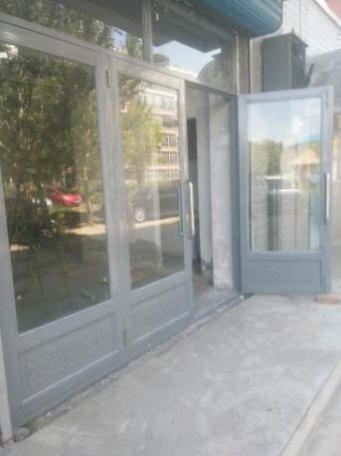 齐齐哈尔白钢门安装