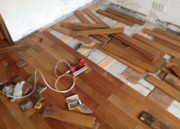 常德地板维修 常德地板维修