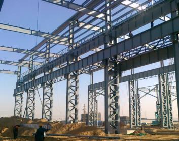 六盘水钢结构厂家