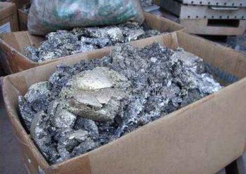 广东锡块回收公司