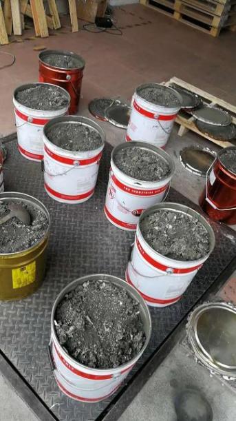 广东废锡渣回收