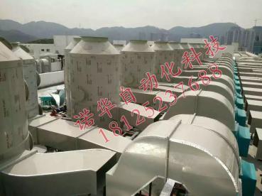 中山风机水泵节能