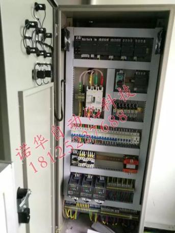 中山电气自动化设备升级改造