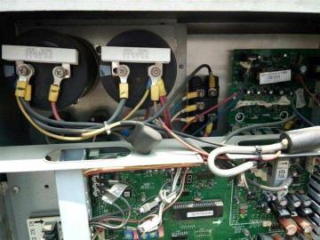 延安空调维修工具