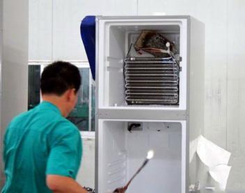 延安专业冰箱维修