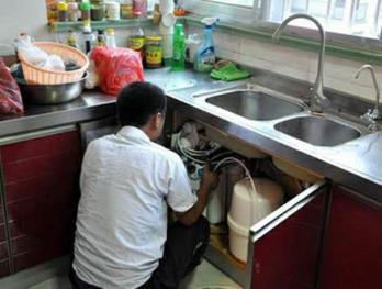鄂州更换净水机滤芯