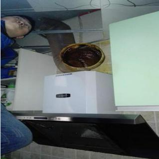 鄂州油烟机清洗