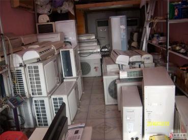 鄂州二手空调买卖