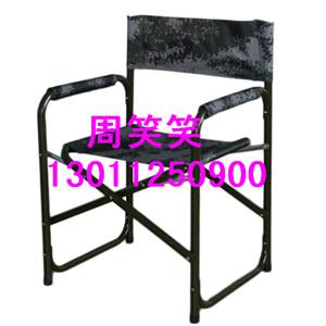 野战折叠会议椅图片