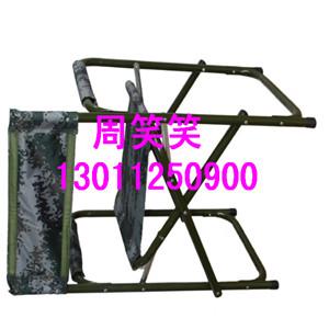 野战折叠会议椅北京