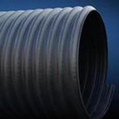 钢带排水管销售